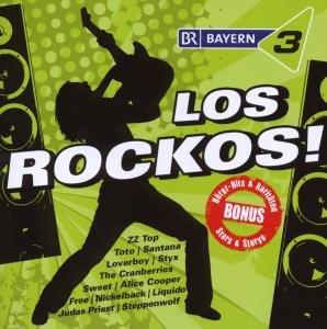 Bayern 3-Los Rockos!