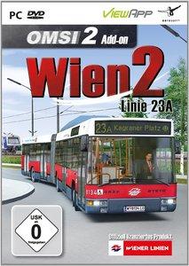 OMSI 2 - Wien 2 Linie 23A
