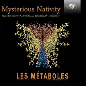 Mysterious Nativities