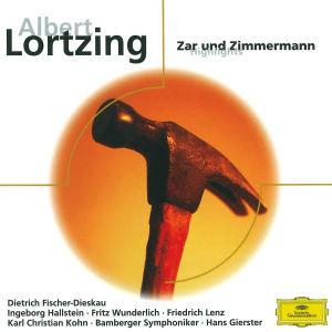Zar Und Zimmermann (QS)