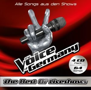 The Best Of Liveshows (4 CD-Box)
