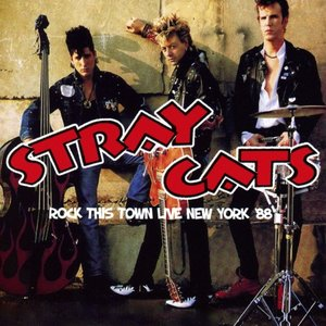 Rock This Town Live New York 88