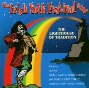 The Irish Folk Festival 2000