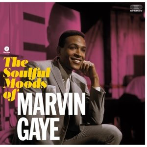 The Soulful Moods Of Marvin Ga