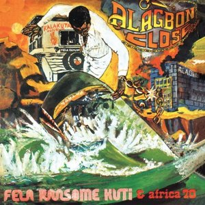 Alagbon Close (LP+MP3,180g)