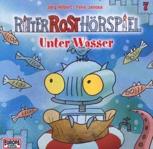 Ritter Rost Hörspiel 07