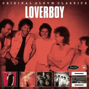 Original Album Classics: Loverboy