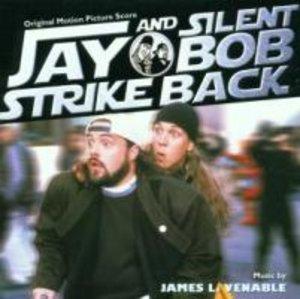 Jay und Silent Bob schlagen zu