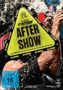 Best Of Raw:After The Show