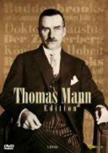 Thomas Mann Edition