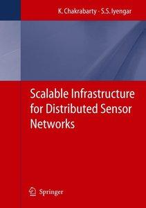 Infrastructure Design for Sensor Networks
