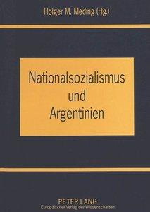 Nationalsozialismus und Argentinien