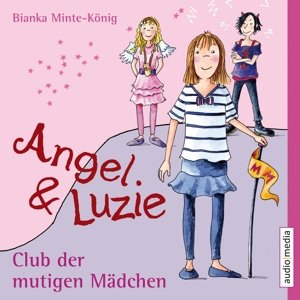 Angel & Luzie-Club Der Mutigen Männer