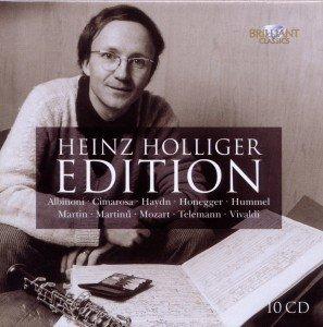 Holliger-Edition