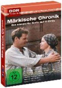 Märkische Chronik - Staffel 1+2