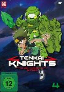Tenkai Knights