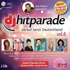 DJ Hitparade Vol.6