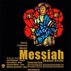 Messiah (GA)