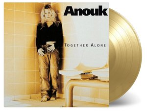 Together Alone (Limited Gold Vinyl)