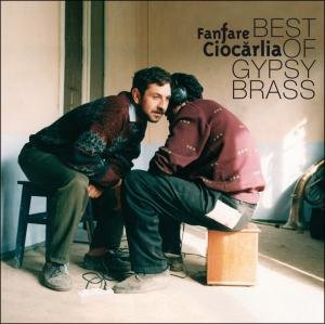 Best Of Gypsy Brass
