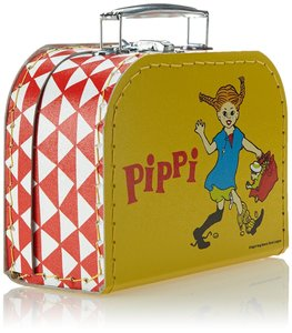 Pippi Langstrumpf Koffer (20cm)