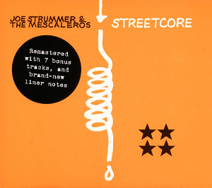 Streetcore (+Bonus)