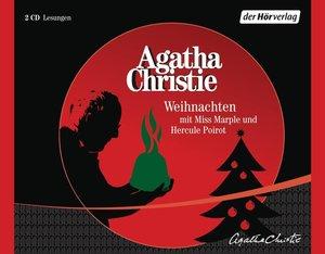 Weihnachten mit Miss Marple und Hercule Poirot
