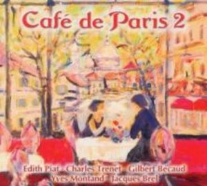 Cafe De Paris 2