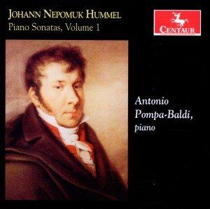 Klaviersonaten,vol.1