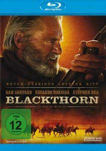 Blackthorn-Blu-ray Disc