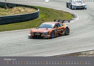Audi Sports (Wandkalender 2017 DIN A3 quer)
