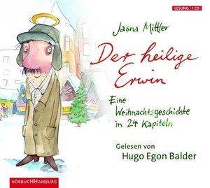 J.Mittler: Der Heilige Erwin