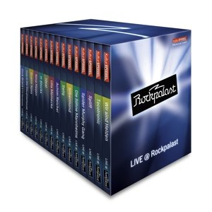 Live At Rockpalast (KulturSPIEGEL Edition)