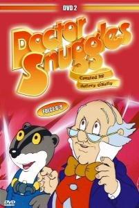Doctor Snuggles,DVD 2