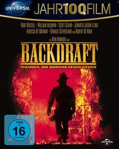 Backdraft Jahr100Film