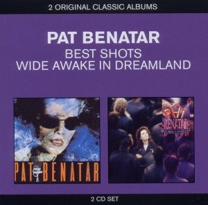 2in1 (Best Shots/Wide Awake In Dreamland)