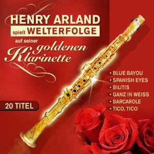 Welterfolge Auf Seiner Goldenen Klarinette