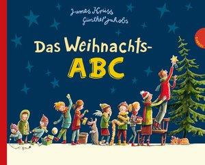 Das Weihnachts-ABC
