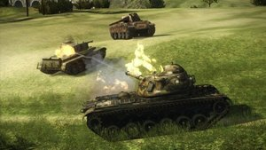 World of Tanks - Xbox 360 Edition