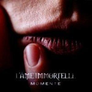 Momente (Standard CD)