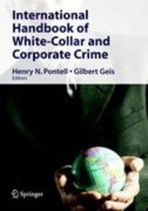 International Handbook of White-Collar and Corporate Crime