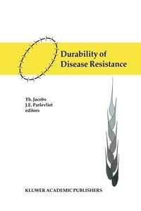 Durability of Disease Resistance