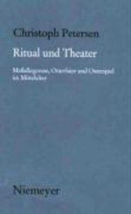 Ritual und Theater