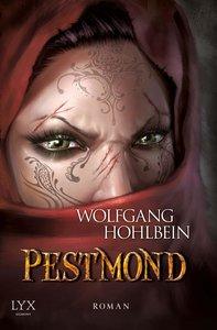 Die Chronik der Unsterblichen 14: Pestmond