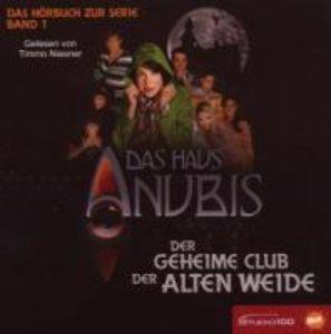 Der Geheime Club Der Alten Weide