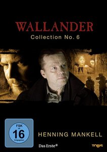 Wallander Collection No. 6