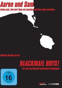 Blackmail Boys!