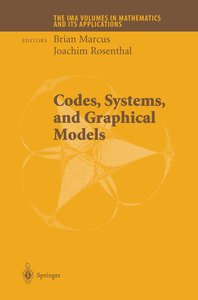 Codes, Systems, and Graphical Models