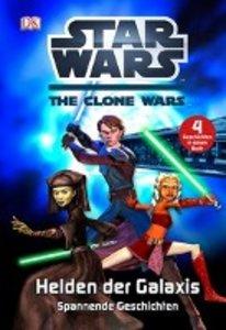 Star Wars(TM) The Clone Wars(TM) Helden der Galaxis