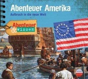 Abenteuer Amerika